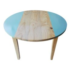 Circular Table (large) - Turquoise