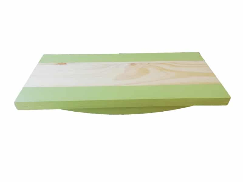 Balance Board - Green - Pips and Moo