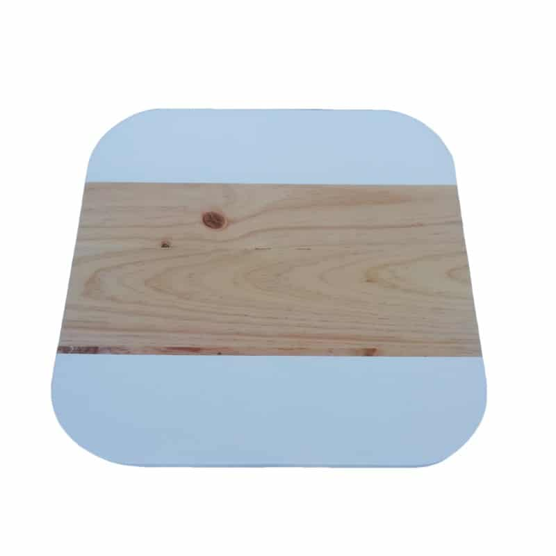 360 Balance Board - White - Pips and Moo